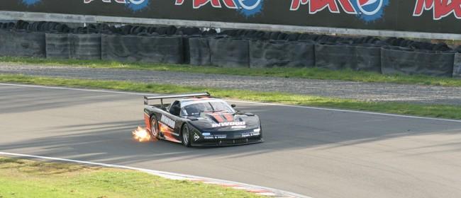 IRC Race Meeting