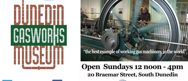 Steam Engines and Victorian Industrial Heritage