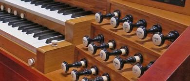 Organ Revelation
