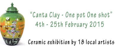 Canta Clay - One Pot, One Shot