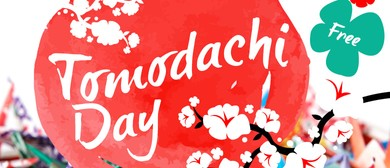 Tomodachi Day