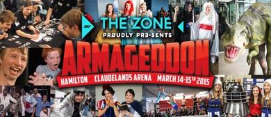 Hamilton Armageddon
