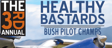 The Healthy Bastards Bush Pilot Champs