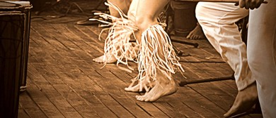 African Inspired Dance Classes
