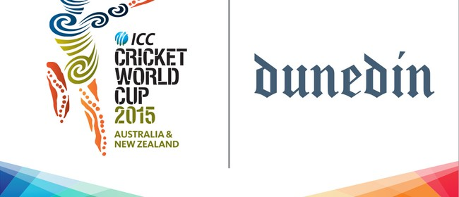 ICC Cricket World Cup Dunedin