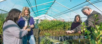 NMIT Horticulture Open Day