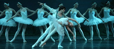 Swan Lake - Russian National Ballet Theatre