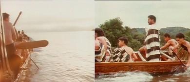 Waitangi 175th Anniversary Screening
