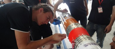 Rocket Science: From the Backyard To The Classroom and Back