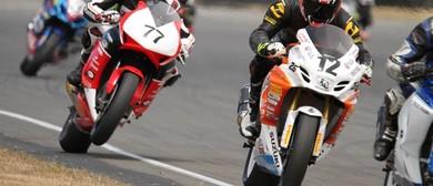 Round 3 NZ Superbike Championship