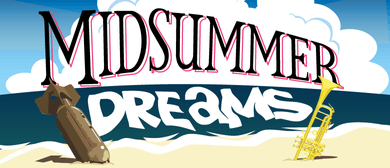 Auckland Youth Orchestra - Midsummer Dreams