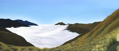 Exhibition Opening: Tararua Landscapes by Peter Healy
