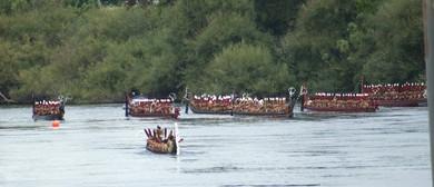 Turangawaewae Regatta
