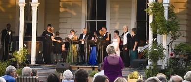 Opera at Oruawharo