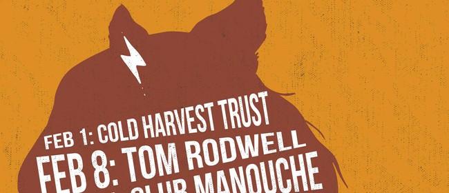 Cold Harvest Trust