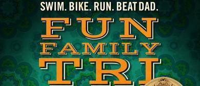 Family Fun Triathlon