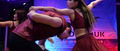 Zouk Dance Course for Beginners