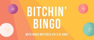 AuSM O'Week 2015: Bitchin' Bingo