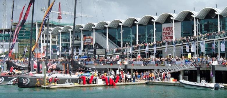 Volvo Ocean Race Auckland Stopover