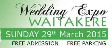 Wedding Expo Waitakere