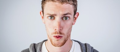 Tim Batt In the Human Experience