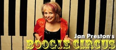 Jan Preston's Boogie Circus
