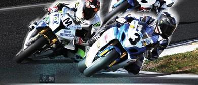 Round 4 NZ Superbike Championship - Final