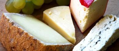 Four Cheeses in 1 Day; Feta, Mozzarella, Yoghurt, Butter