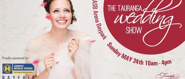 The Tauranga Wedding Show 2015