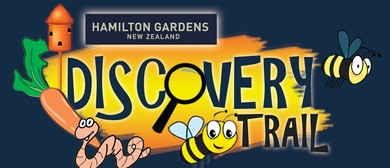 Children's Discovery Trail