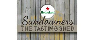 Heineken Sundowners with GeorgeFM