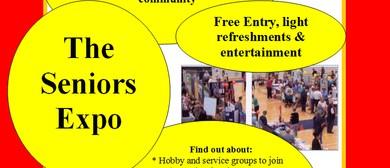 The Seniors Expo
