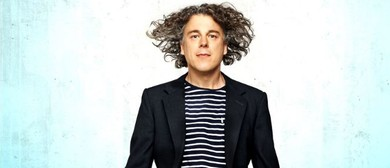 Alan Davies - Little Victories