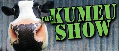 Kumeu Show