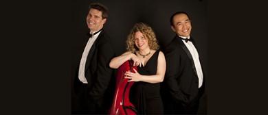 Rotorua Music Federation presents Te Koki Trio