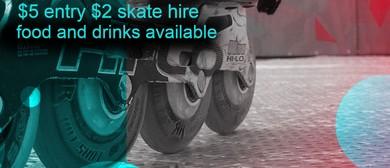 Public Skate Session