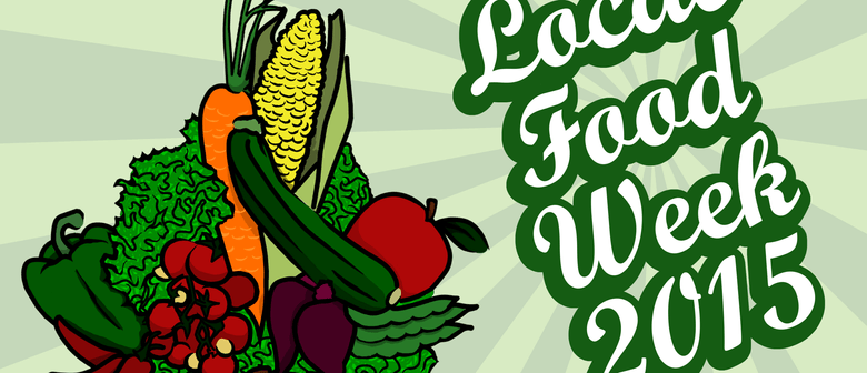 Launch Party for Local Food Week