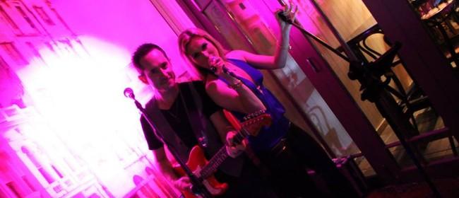 Chet & Mellissa O'Connell