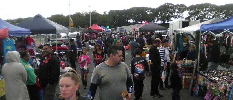 Auckland Market