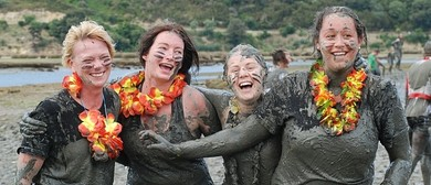 Sport Tasman Muddy Buddy Adventure Mud Run