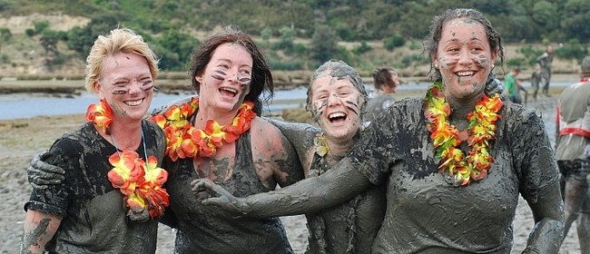 Sport Tasman Muddy Buddy Adventure Mud Run