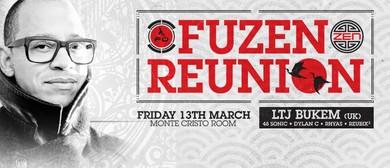 FuZen Reunion - feat LTJ Bukem