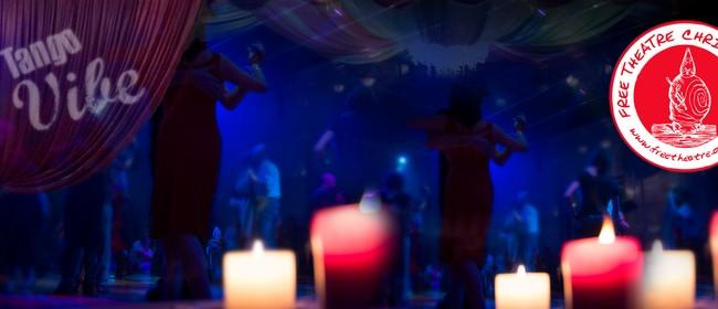 Arabian Tango Ubu Night
