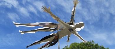 Tai Tapu Sculpture Garden