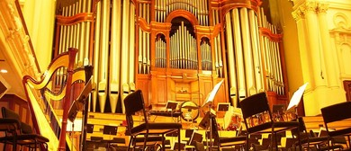 Bach Musica NZ Presents: Organ Spectacular
