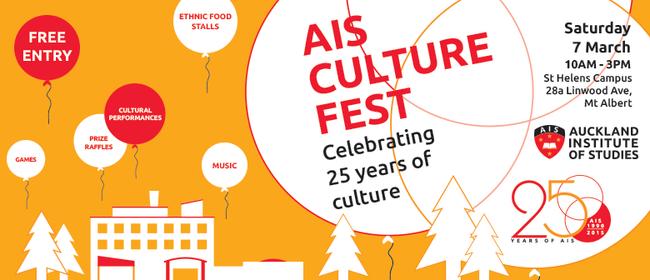 AIS Culture Fest