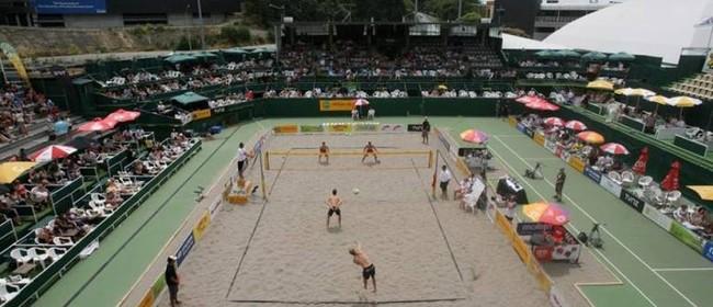 New Zealand Beach Volleyball Open