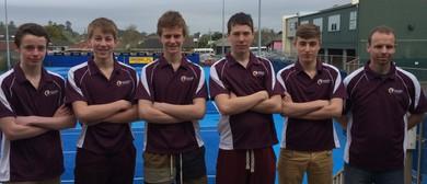 Junior Age Group Squash Championships