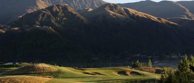 BMW New Zealand Golf Open