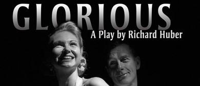 Antics Theatre Company presents Glorious